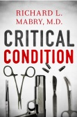 Critical Condition cover 1revised