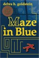 maze-in-blue