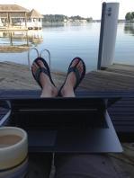 my-writing-office