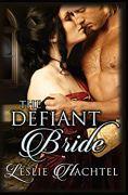 the definant bride